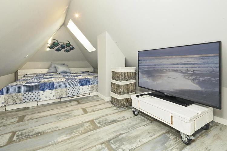 Schlafboden/Dachgeschoss
