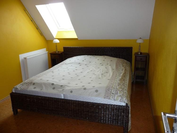 2. Schlafzimmer 1. OG