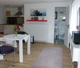 Holiday Home Rostock
