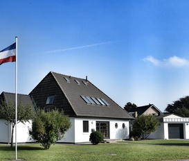 Holiday Home Fahrdorf
