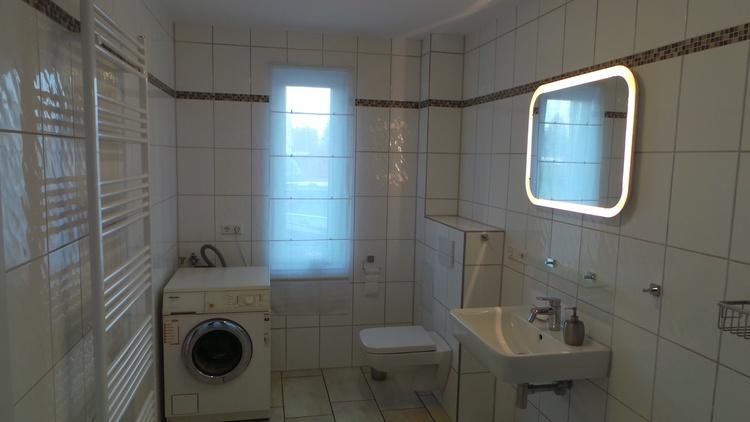 Badezimmer Teil 1