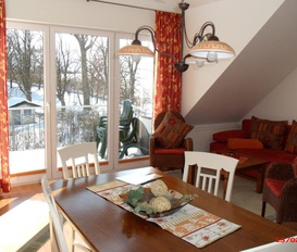 Holiday Apartment Am schwarzen Busch