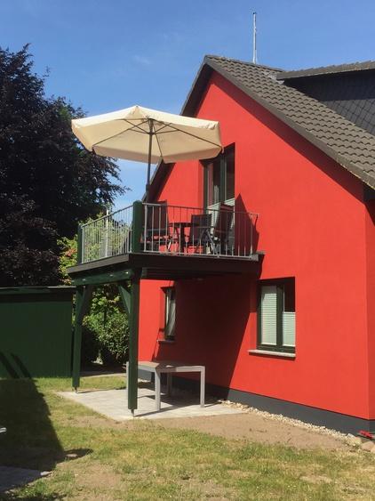 Balkon/Terrasse OG