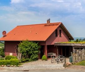 Ferienhaus Boiensdorf