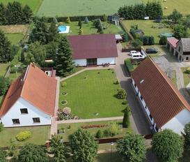 Holiday Apartment Leopoldshagen