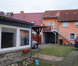 Holiday Apartment Ribnitz- Damgarten
