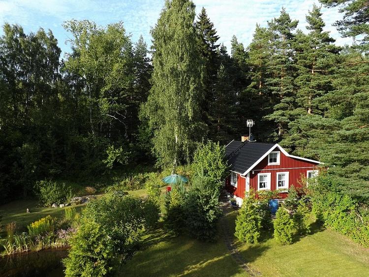 Ferienhaus Lillesjö #Ferienhaus Smaland
