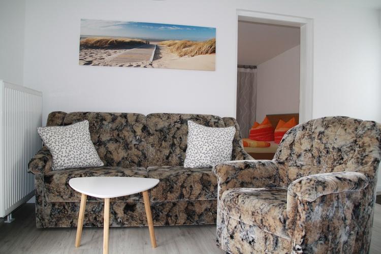 Couch und Sofa im Wohnbereich