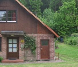 Holiday Apartment Scharbeutz-Klingberg