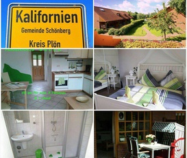 Holiday Home Schönberg