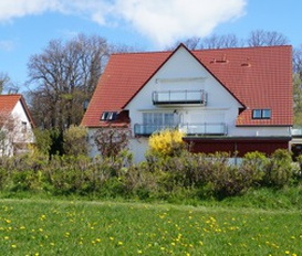Holiday Apartment Barendorf (Harkensee)