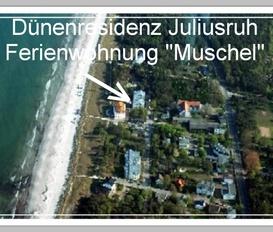 Ferienwohnung Juliusruh