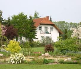 Ferienwohnung Hermannshagen-Heide