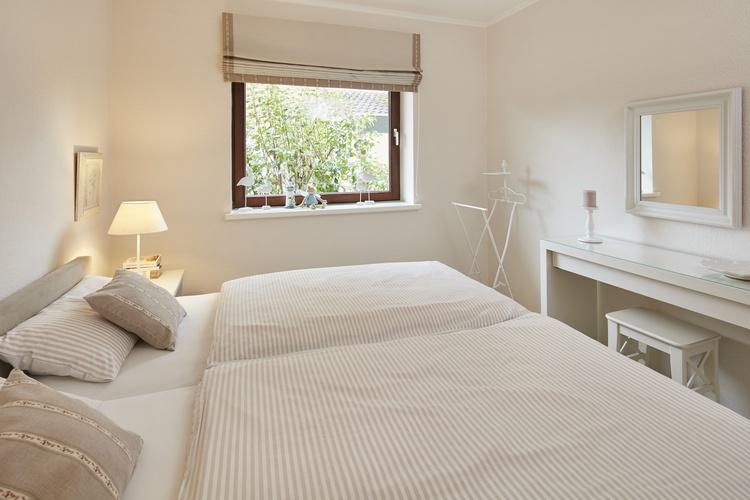Schlafzimmer II Boxsprigbetten auch einzeln stellbar