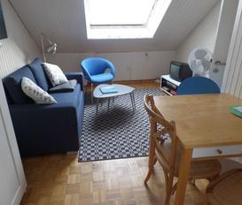 Appartement Travemünde
