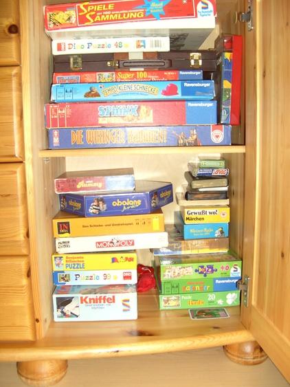 Spiele für jedes Alter