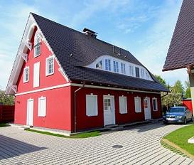 Ferienhaus Graal-Müritz