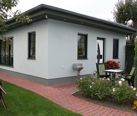 Holiday Home Ribnitz- Damgarten