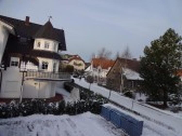 Ausblick (Winter)