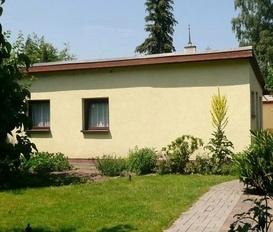 Ferienhaus Heringsdorf