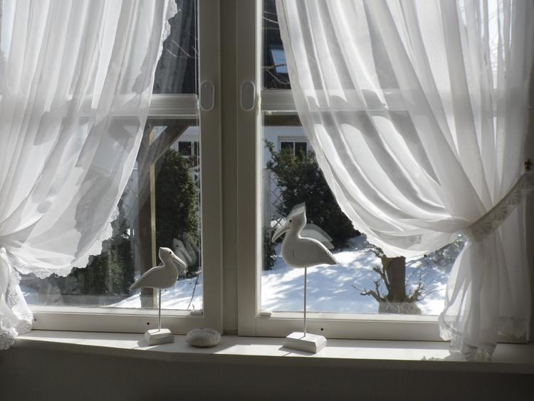 Winterzauber im Landhaus