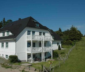 Holiday Apartment Göhren