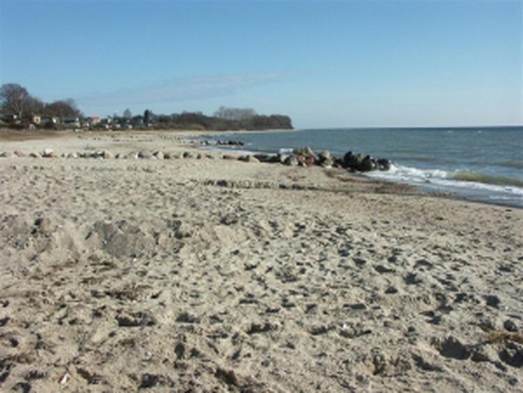 Langholzer Strand