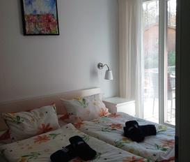 Holiday Apartment Baabe