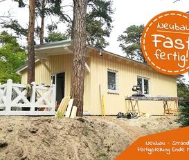 Ferienhaus Göhren