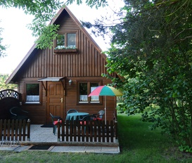 Holiday Home Zinnowitz