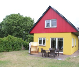 Holiday Home Prerow