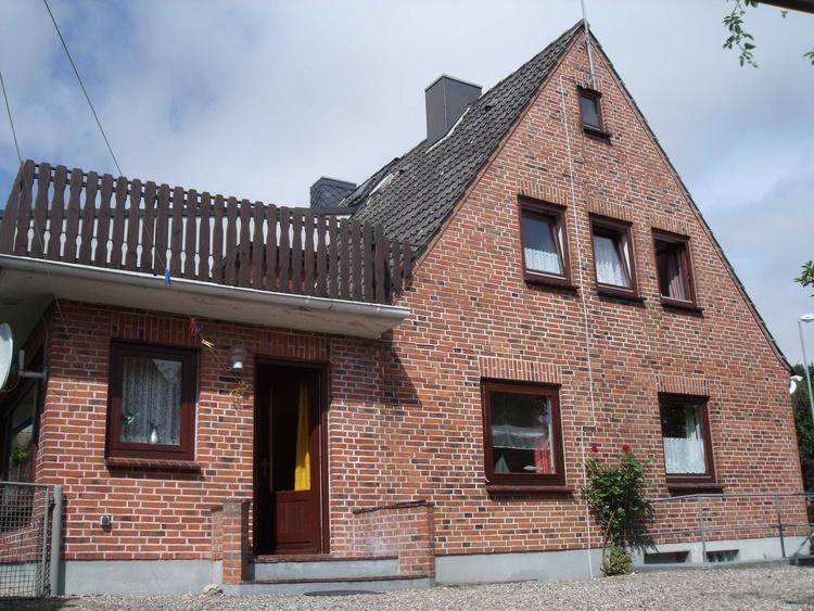 Ferienhaus Franken