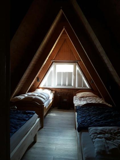 4 Bett Schlafzimmer