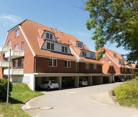 Ferienwohnung Barendorf (Harkensee)