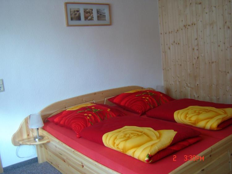 """Schlafzimmer Wohnung """"Anika"""""""