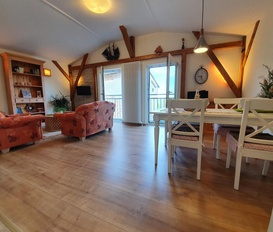 Holiday Apartment Dorf Körkwitz
