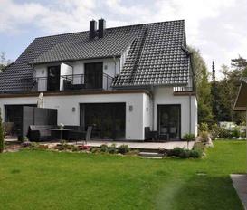 Ferienhaus Dierhagen