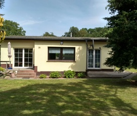 Holiday Home Klausdorf