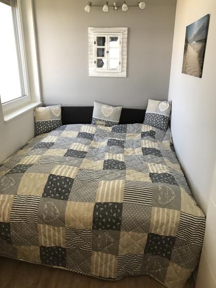 kleines Kuschelschlafzimmer