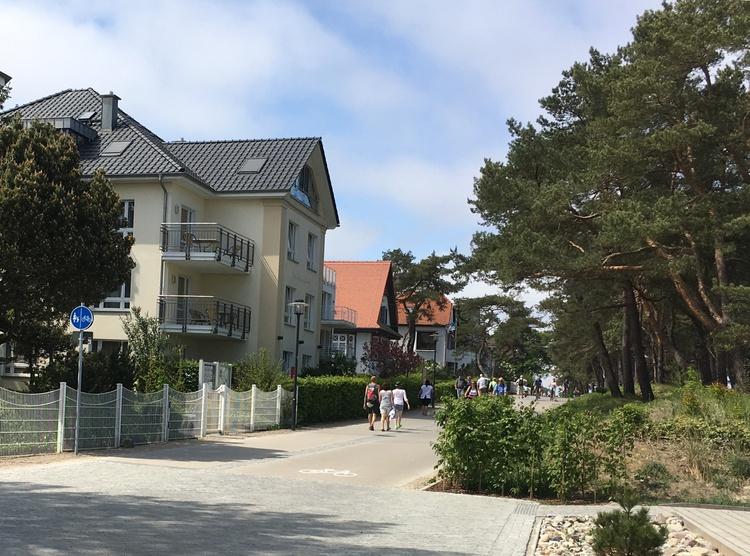 Strandhaus Aurell