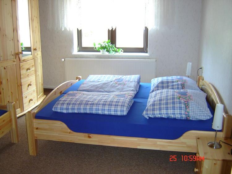 """Schlafzimmer Wohnung """"Stefan"""""""