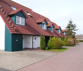 Holiday Apartment Zingst