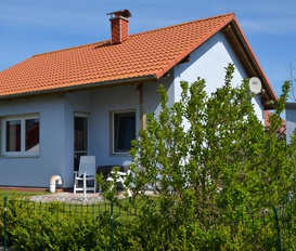 Holiday Home Wismar