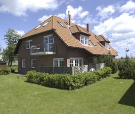 Holiday Apartment Wulfen