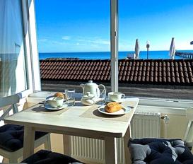 Holiday Apartment Schönberger Strand