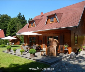 Holiday Home Binz