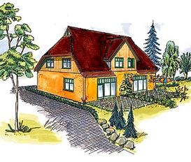 Ferienhaus Prerow
