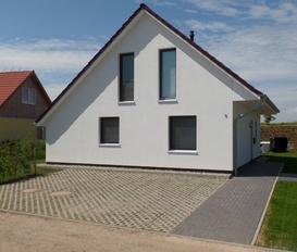 Ferienhaus Holnis bei Glücksburg