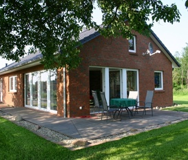 Holiday Home Geltingerbucht