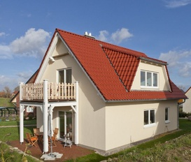 Holiday Home Wohlenberg
